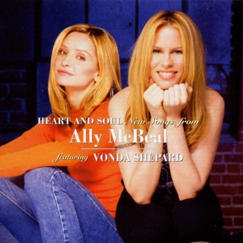 Ffm (Sony Music) Heart And Soul - New Songs From Ally McBeal