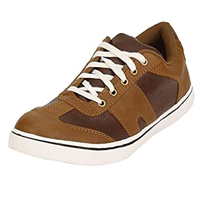 Quarks Casual Sneakers
