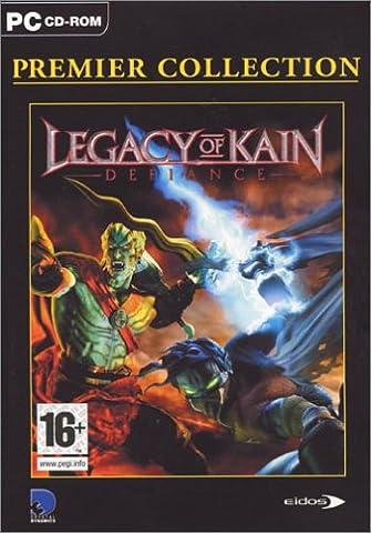 Legacy Of Kain Defiance - Legacy Of Kain : Defiance - Premier
