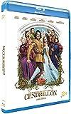 Les Nouvelles aventures de Cendrillon [Blu-ray]