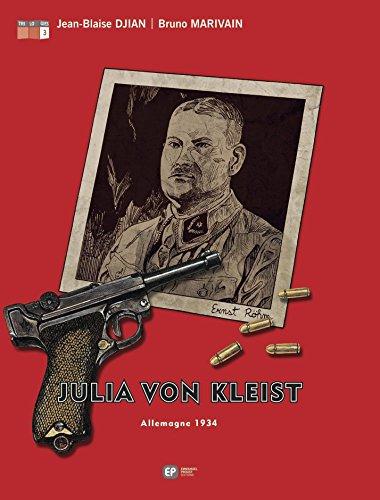 JULIA VON KLEIST Livre 3