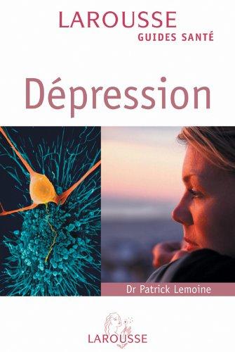 Dépression par Patrick Lemoine