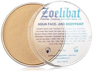 Zoelibat Zoelibat97117341 & 97117441-834 Aqua - Kit de Maquillaje
