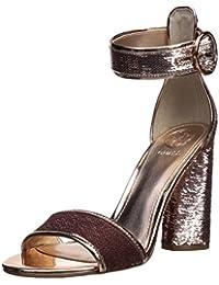 733ed3a70b86 Amazon.co.uk  Guess - Sandals   Women s Shoes  Shoes   Bags