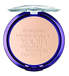 Physicians Formula Youthful Wear Cosmesceutical Youth-Boosting Makeup Illuminating Face Powder, Translucent, 0.33 Ounce