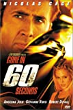 Best Buena Vista Home Video Dvds - Gone in 60 Seconds [DVD] [2000] Review