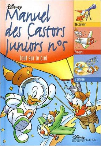 Le Manuel des Castors Junior