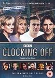 Clocking Off : Complete BBC Series 1 [2000] [DVD]
