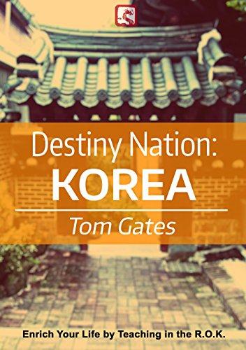 Destiny Nation: Korea (English Edition) eBook: Tom Gates: Amazon ...