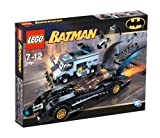 LEGO 7781 - Batman Batmobil: Two-Face auf der Flucht