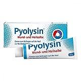 Pyolysin Wund- und Heilsalbe 30 g