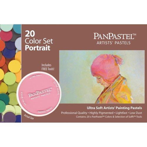PanPastel-20-Farben-Portrait-Set -