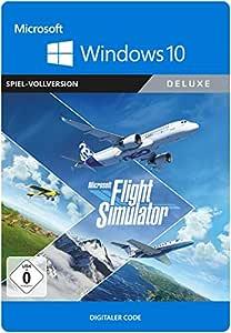 Microsoft Flight Simulator Deluxe Edition   PC Code