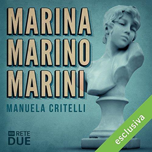 Marina Marino Marini  Audiolibri