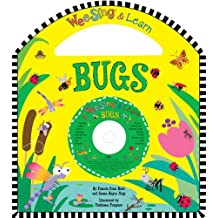 Wee Sing & Learn Bugs (Wee Sing and Learn)