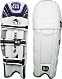#6: SS BATTING LEGGUARDS- MAXLITE (SUPERLITE SERIES)