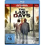The Last Days - Tage der Panik [Blu-ray]