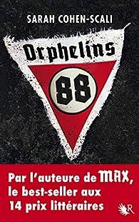 """Résultat de recherche d'images pour """"orphelins 88"""""""