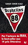 Orphelins 88 par Cohen-Scali