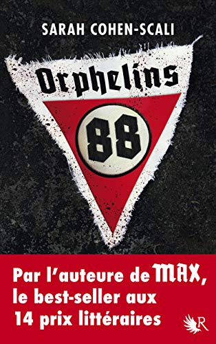 Orphelins 88 par Sarah COHEN-SCALI