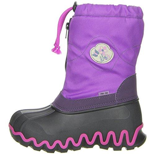 Vista  11-55020 Lavande, Bottes de ski mixte enfant Violet - Violet