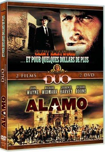 et-pour-quelques-dollars-de-plus-alamo-coffret-2-dvd