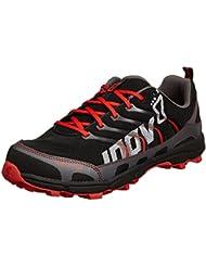 inov-8 Roclite 280 - Zapatillas trail running para hombre - rojo/negro 2015