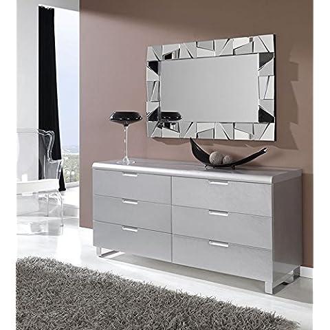 specchi di design e vetro : Modello ALTAIR