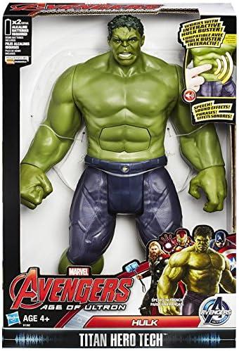 Bonne année! Hasbro – Avengers Avengers Avengers Personnages électroniques   à Gagnez Un Haut Admiration  7a833b