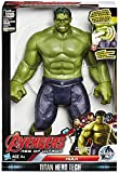 Marvel Avengers: Age of Ultron - Hulk, Titan Hero Tech (Hasbro...