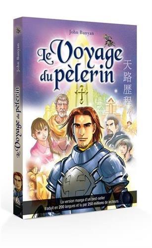 Le voyage du pèlerin - Le manga par Bunyan John