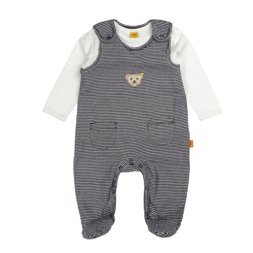 Steiff Unisex Baby 6605 Strample...