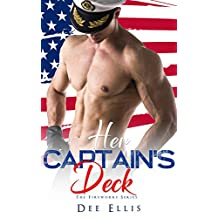Her Captain's Deck (The Firework Series) (English Edition)