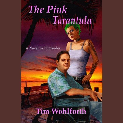The Pink Tarantula  Audiolibri