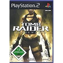 Tomb Raider: Underworld [import allemand]