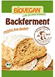 Biovegan Backferment, BIO, hefefrei Brot backen, 12 x 20g
