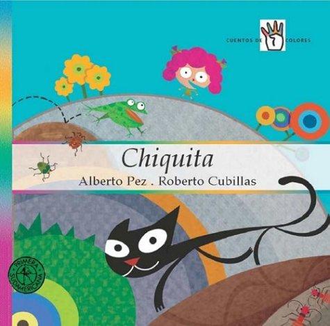 Chiquita/Petite par Roberto Cubillas
