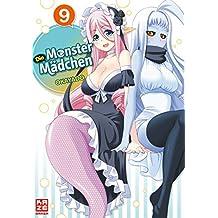 Die Monster Mädchen 09