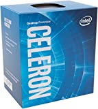 Intel Celeron G3950 3.00 GHz CPU – nero