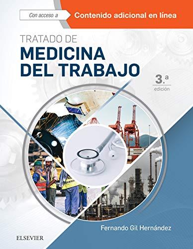 Tratado De Medicina Del Trabajo por Fernando Gil Hernández epub