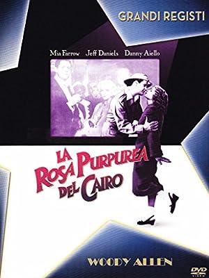 La rosa purpurea del Cairo [IT Import]