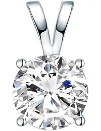 Rafaela Donata Glossy Collection Damen-Anhänger mit original verziert mit Kristallen von Swarovski® Crystal