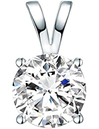Rafaela Donata Glossy Collection Damen-Anhänger mit original Swarovski Elements Crystal