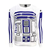 R2-D2 Official Star Wars Jumper / Sweater (X-Large)