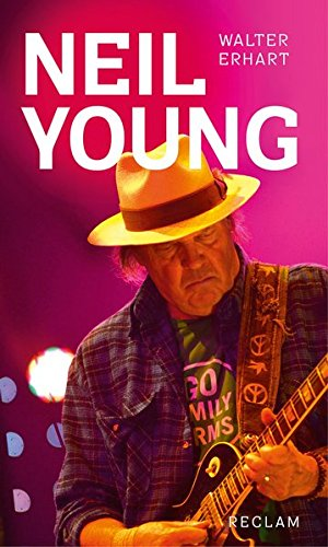 Neil Young (Crazy Young Neil)