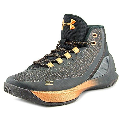 Under Armour – Curry 3 de Basketball pour garçon