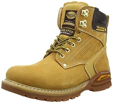 dockers by gerli 27yn006 402460 herren combat boots schuhe handtaschen. Black Bedroom Furniture Sets. Home Design Ideas