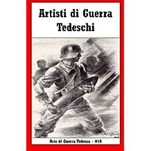 Artisti di Guerra Tedeschi (Arte di Guerra Tedesca)