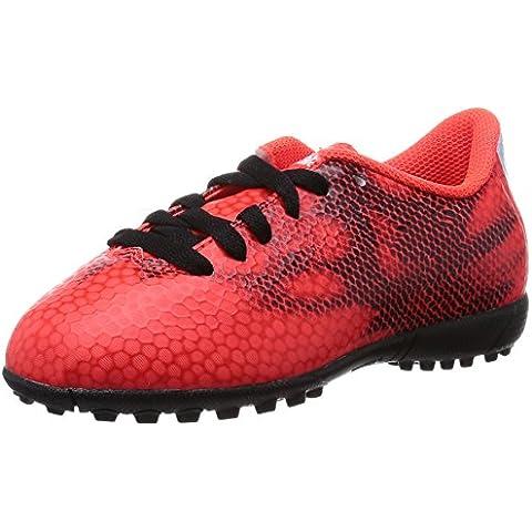 adidas F5 Tf J - Zapatillas de fútbol Unisex Niños