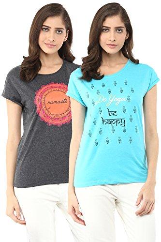 Ajile-by-Pantaloons-Womens-Cotton-T-Shirt